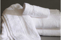 Cotton Craft Hotel Towels