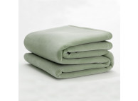 "108"" x 90"" King Size Vellux Blanket Pale JAde"